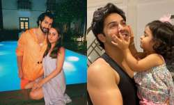 Varun Dhawan's home is a blend of modernity and eclectic luxury