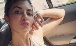Jacqueline Fernandez gifts swanky car to her staff member on Dussehra
