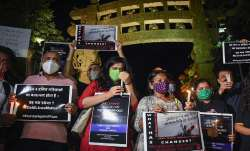 hathras postmortem report, postmortem hathras rape case, hathras rape victim, hathras, hathras rape,