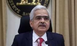Reserve Bank of India, RBI Governor, Shaktikanta Das