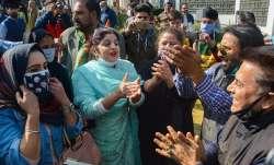 BJP, Tiranga Rally, JK Accession Day, Srinagar, Jammu