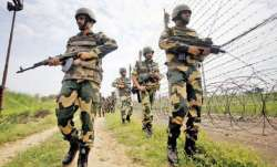 BSF foils another infiltration bid along IB in J&K, Pak intruder killed in Samba