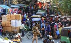 covid in delhi