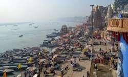 Kartik Purnima: Haridwar border sealed till Nov 30 to prevent devotees from taking holy dip in Ganga