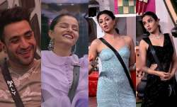 Bigg Boss 14 Nov 23 LIVE Updates: Kavita's 'shuddh Hindi' speech to leave Aly, Rubina, Jasmin & othe