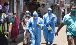 Delhi govt lifts order of closure of Punjabi Basti Market, Janata Market, Nangloi with immediate eff