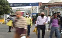 Delhi, coronavirus cases