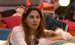 Bigg Boss 14: Nikki Tamboli expresses anger towards Jaan Kumar Sanu for getting influenced easily