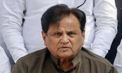 Congress veteran Ahmed Patel dies at 71 following covid complication