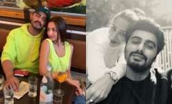 Malaika Arora's Thanksgiving video features precious moments with beau Arjun Kapoor and family