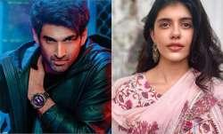 Dil Bechara's Sanjana Sanghi to romance Aditya Roy Kapur in Om: The Battle Within
