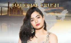 Google declares Rashmika Mandanna as the National Crush of India 2020