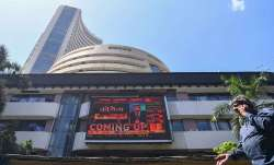 Sensex rallies 432 points on F&O expiry