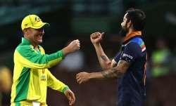 Live Cricket Score India vs Australia 3rd ODI: Follow ball by ball updates from IND vs AUS 3rd ODI o