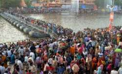 Covid -ve report mandatory for devotees visting Magh Mela, Sant Samagam