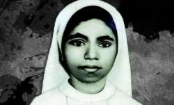 Kerala: Catholic priest, nun sentenced to life in Sister Abhaya murder case