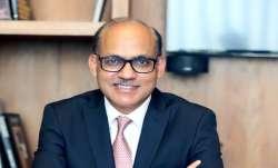 SBI MD Ashwini Kumar Tewari