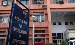 CBI raids its own officers in Ghaziabad in graft cases