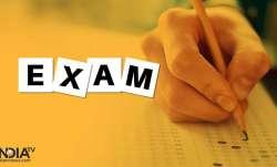 CGBSE 10,12 exam dates announced