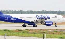 GoAir begins vaccine delivery; Operates flight to Chennai from Pune containing 70,800 vials