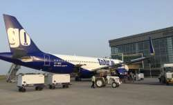 GoAir airlifts 15,91,000 doses of COVID vaccine to various destinations today