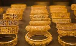 Gold Price Today: Gold declines Rs 109; silver tanks Rs 146