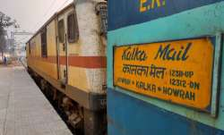 Railways renames Howrah-Kalka Mail renamed as Netaji Express