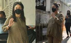 Mommy-to-be Kareena Kapoor Khan pics