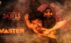Master Day 1 Box Office Collection