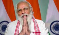 PM Modi, all CMs likely to get vaccinated for COVID-19 in 2nd phase of inoculation drive