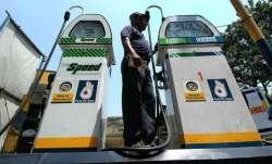 Petrol, diesel prices hit new high