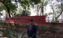 Cracking UPSC, upsc, upsc news, upsc toppers,  IPS Paritosh Pankaj, Paritosh Pankaj success story, P