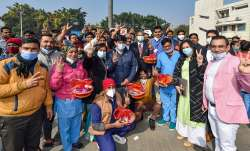 india coronavirus vaccination