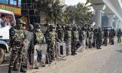 farmers protest un chief statement