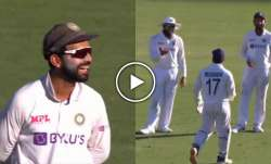 rishabh pant, rohit sharma, ajinkya rahane, rishabh pant catch, rishabh pant review, india vs austra