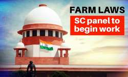 farm laws, farmers protest