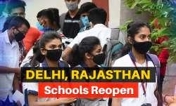 delhi schools reopen