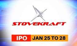 Stove Kraft IPO date price band