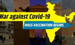 COVID-19 vaccination begins in West Bengal
