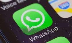 WhatsApp's upcoming data policy challenged in Delhi HC,
