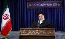 Iran, Ayatollah Ali Khamenei