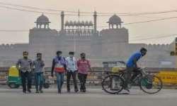 Delhi, delhi temperature