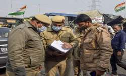 Delhi Police, vaccination, pandemic, increment, covid
