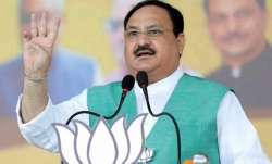 JP Nadda on 2-day visit to Varanasi from today