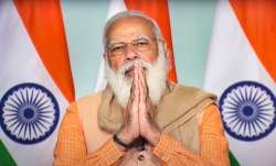 Nation prays for everyone's safety there: PM Modi monitoring flood situation in Uttarakhand