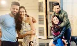 Bigg Boss 14: Rahul Vaidya's girlfriend Disha Parmar to surprise him on Valentine's Day with her ent