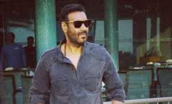 Man arrested for blocking Ajay Devgn's car released on bail
