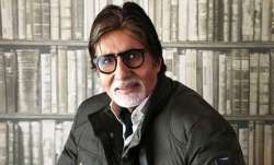 Amitabh Bachchan undergoes cataract surgery: Reports
