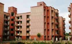 DDA Housing Scheme: Draw of lots for allotment of flats on