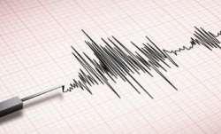 3.2 magnitude earthquake strikes Gujarat's Kutch